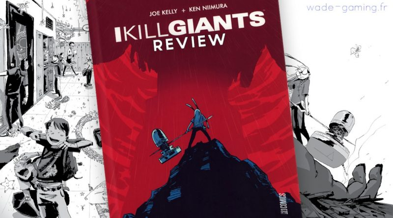 mini i kill giants
