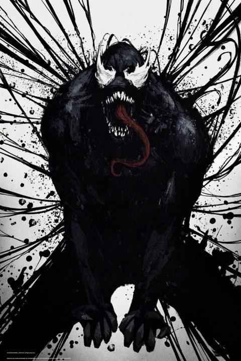 affiche imax venom
