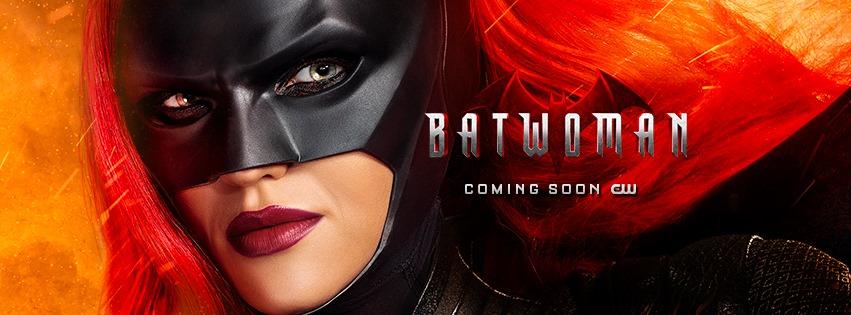 bannière batwoman cw