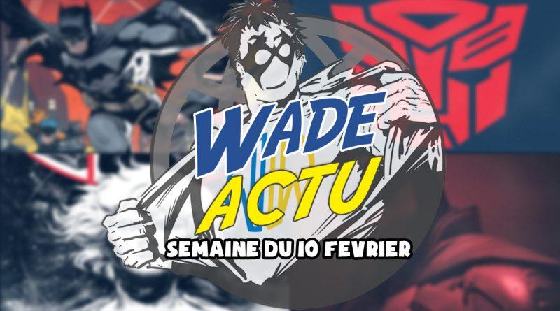 mini wade-actu 60
