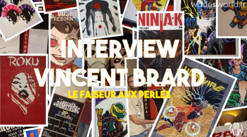 mini interview vincent brard
